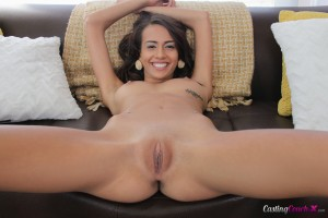 Casting Couch X Presents Janice Griffith 2