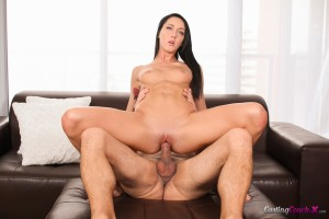 Casting Couch X Presents Sabrina Banks 5