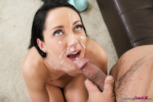 Casting Couch X Presents Sabrina Banks 16