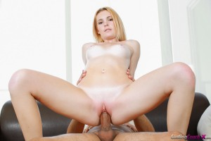 Casting Couch X Presents Aly Monroe 14