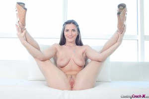 Casting Couch X Molly Jane 1