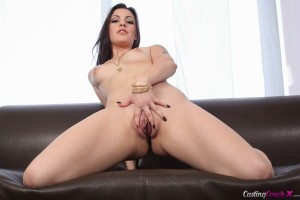 Casting Couch X Rachael Madori