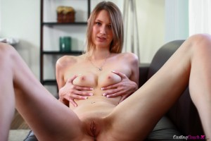 Casting Couch X Sophia Wilde