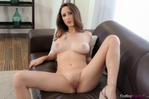 Casting Couch X Presents Ashley Adams 4