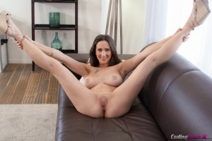 Casting Couch X Presents Ashley Adams 5