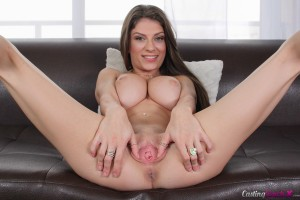 Casting Couch X Presents Dillion Carter 1