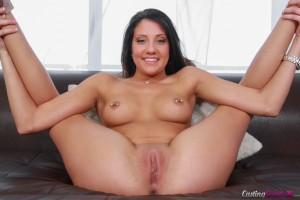 Casting Couch X Presents Brooke Myers 2