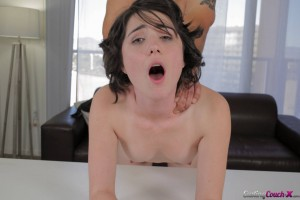 Casting Couch X Presents Cadence Carter 11