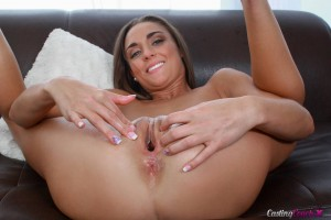 Casting Couch X Presents Mary Lynn 26