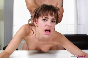 Casting Couch X Presents Kimmy Granger 11