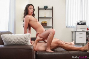 Casting Couch X Presents Asha Marie 21