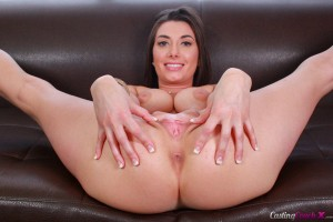 Casting Couch X Presents Gia Love 4