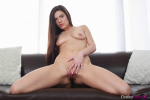 Casting Couch X Presents Zoe Wood 19