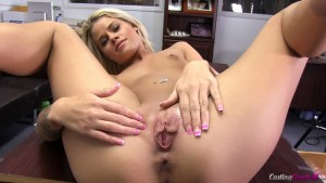Casting Couch X Jessa Rhodes 1