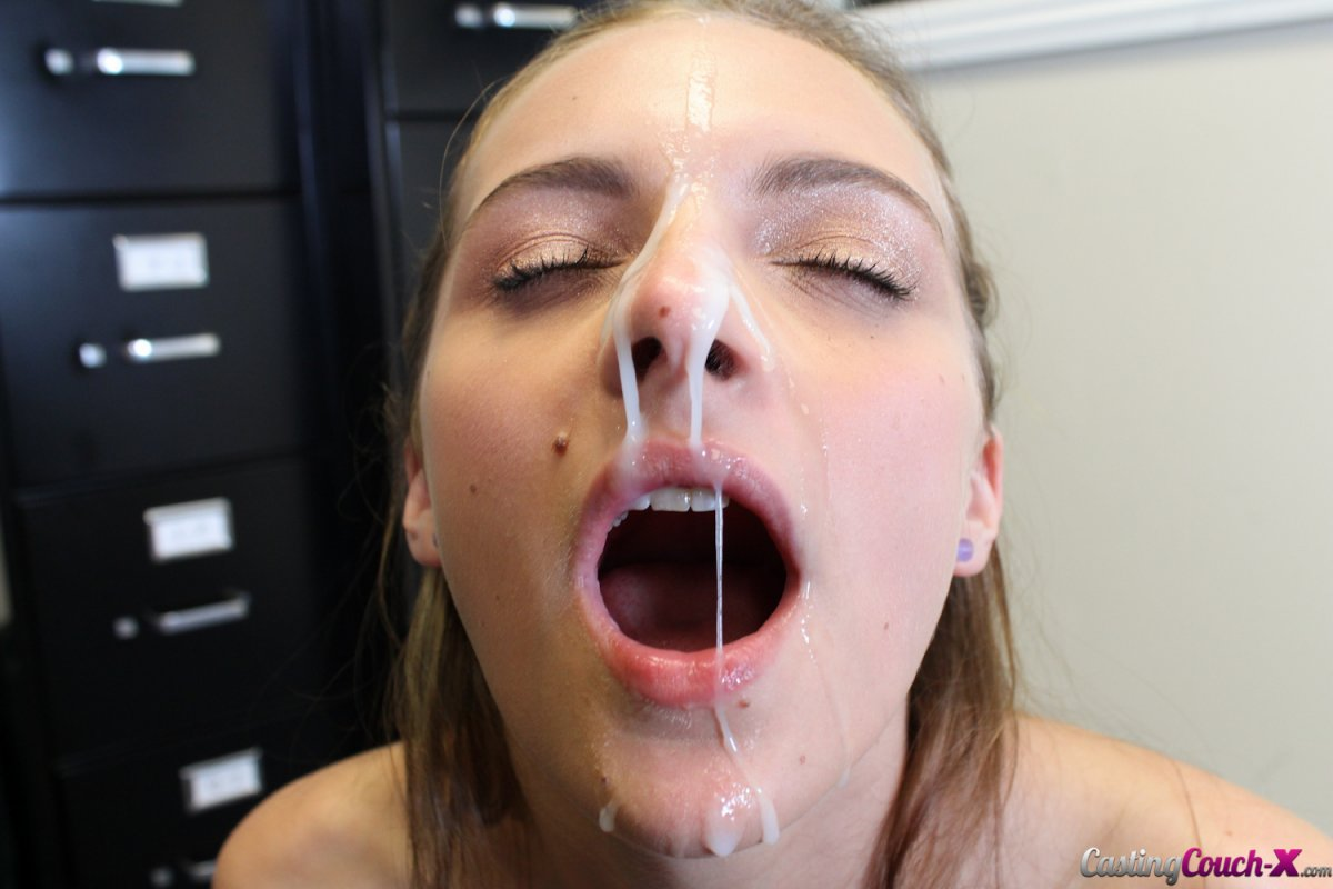 Cum On Her Face Gallery 68