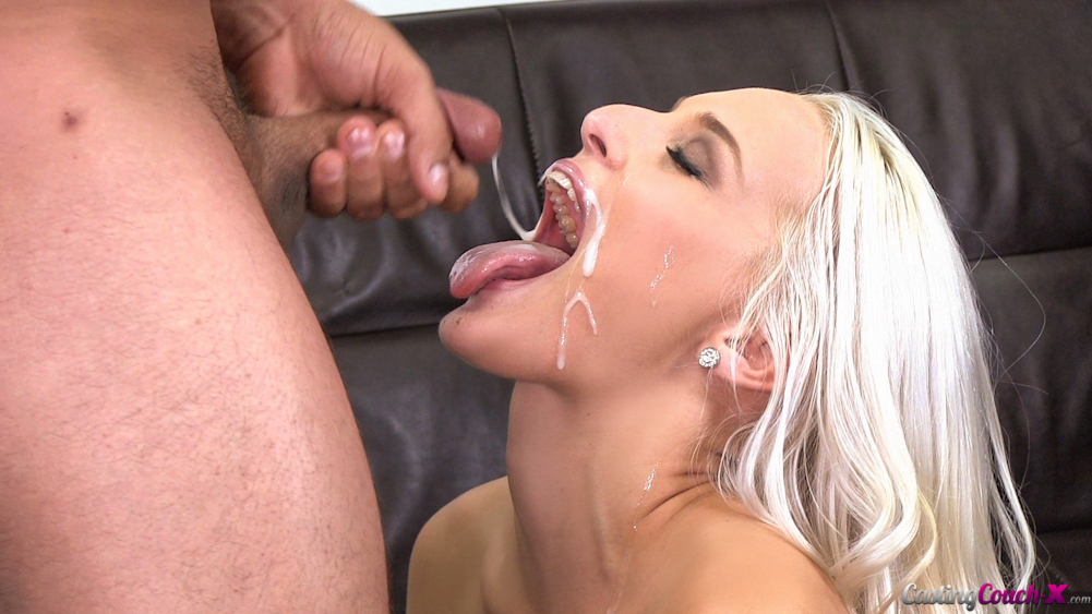 Macy Ssens Makes Her Husband Watch  privatecom