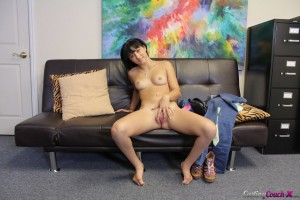 Casting Couch X Mandy 6