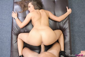Casting Couch X Teal Conrad 6
