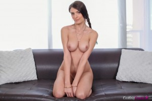 Casting Couch X Presents Debbie Clark 1