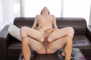 Casting Couch X Presents Olivia Lee 27