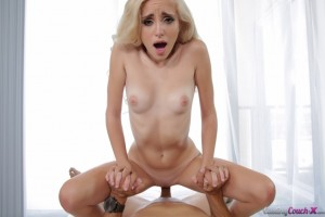 Casting Couch X Presents Naomi Woods 12