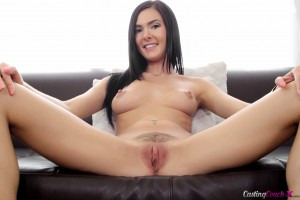 Casting Couch X Presents Marley Brinx 2