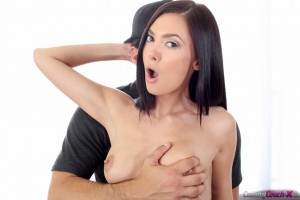 Casting Couch X Presents Marley Brinx 25