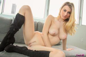 Casting Couch X Natalia Starr 3